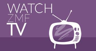 WATCH ZMF TV BANNER