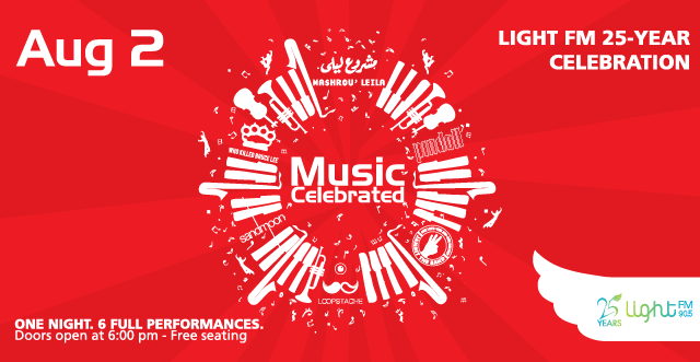 light-fm-25-years--music-celebrated